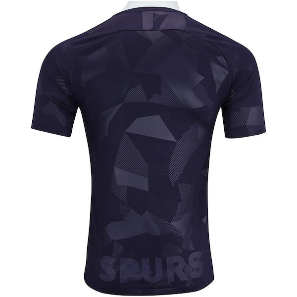 2ead39ef1e Camisa Tottenham III 17/18 Nike - Torcedor