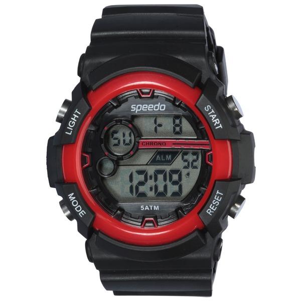 Relógio Digital Speedo 81105G0 - Masculino