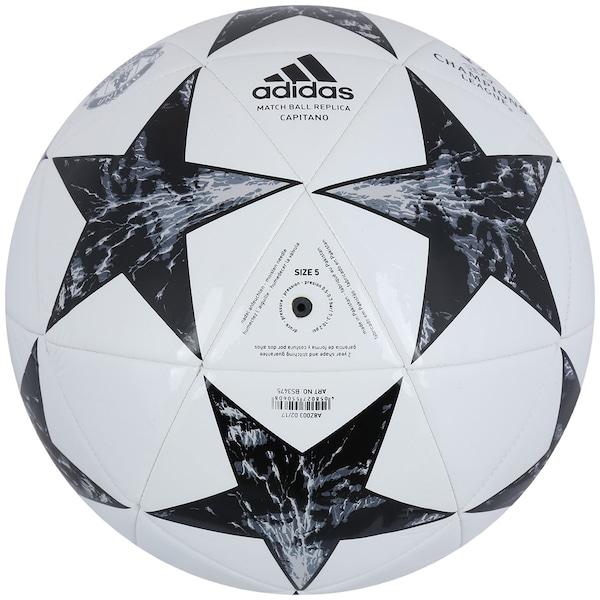 Bola de Futebol de Campo adidas Manchester United Finale 17 Capitano
