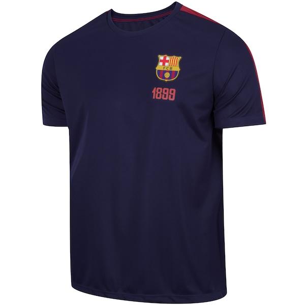851427d0a4e82 Camiseta Barcelona Fardamento Class - Masculina - Flamengo Loja