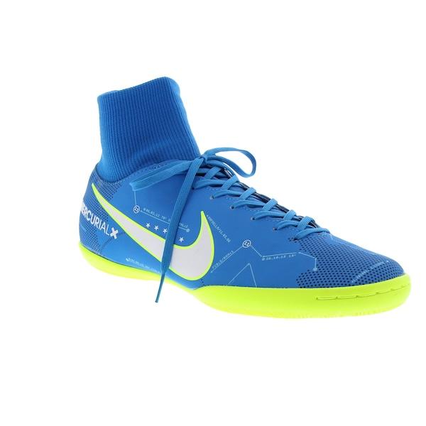 2cd41457a8c ... Chuteira Futsal Nike Mercurial X Victory VI DF Neymar IC - Adulto ...