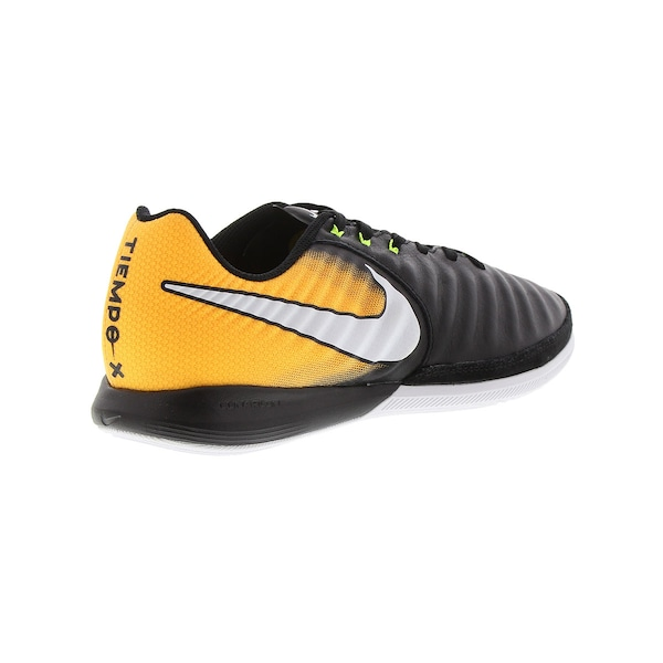 7b4d248f48f19 Chuteira Futsal Nike Tiempo X Finale IC - Adulto
