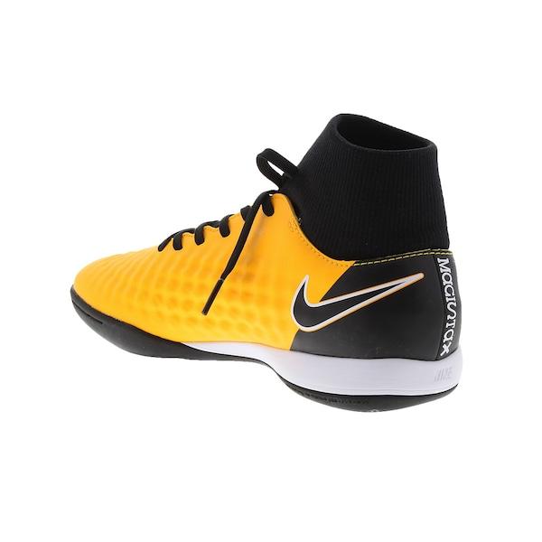 6ae2a9ec92 Chuteira Futsal Nike Magista X Onda II DF IC - Adulto
