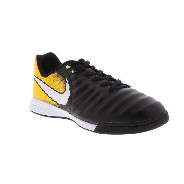 83ddde980bb31 Chuteira Futsal Nike Tiempo X Ligera IV IC - Infantil