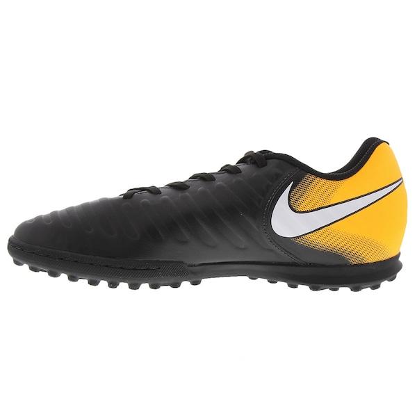 4fc47843d7 Chuteira Society Nike Tiempo X Rio IV TF - Adulto