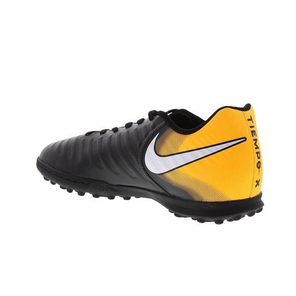 95f115192d53e Chuteira Society Nike Tiempo X Rio IV TF - Adulto