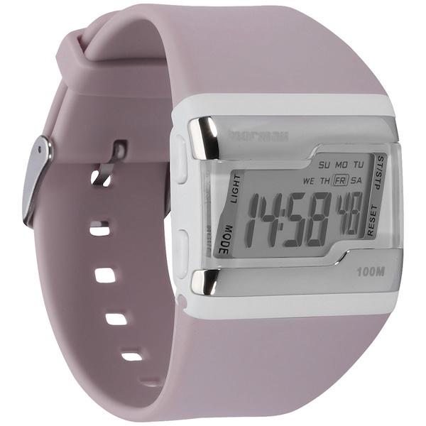 4ef9683b557c6 ... Relógio Troca Pulseira Digital Mormaii Acquarela FZU - Feminino ...
