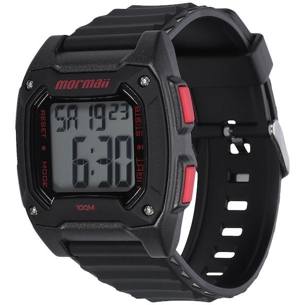 Relógio Digital Mormaii MO11516A - Masculino