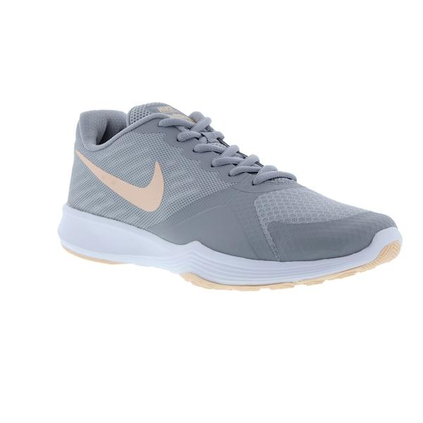 75a4706213dd4 Tênis Nike City Trainer - Feminino