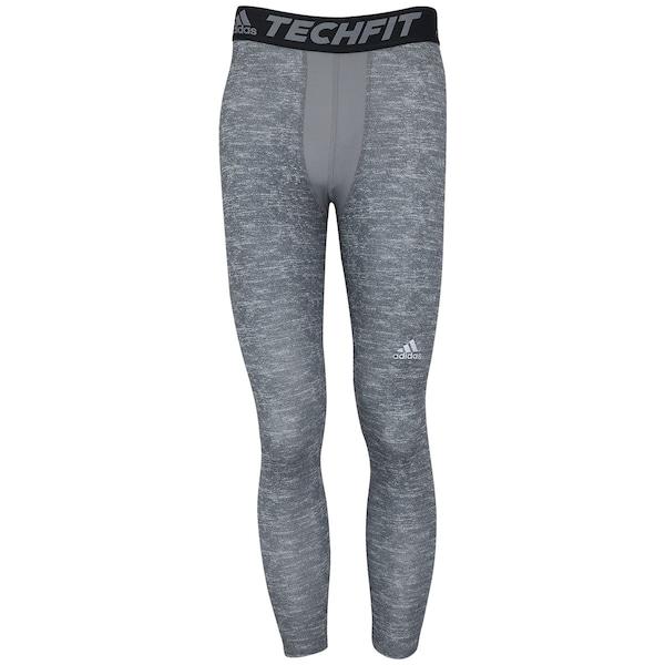 Calça Legging adidas Techfit Base Tight - Masculina 7fbb7cc803ab1