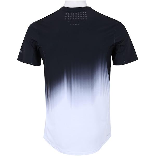 c6d692c859f Camiseta Nike Court Roger Federer US - Masculina