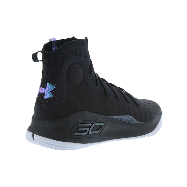cbddd35d2c8 Tênis Cano Alto Under Armour Curry 4 - Masculino