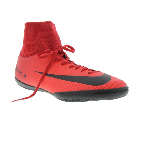 Chuteira Futsal Nike Mercurial X Victory VI DF IC - Adulto f255780a9768b