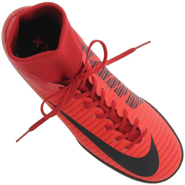 Chuteira Futsal Nike Mercurial X Victory VI DF IC - Adulto 4c61f2044c549