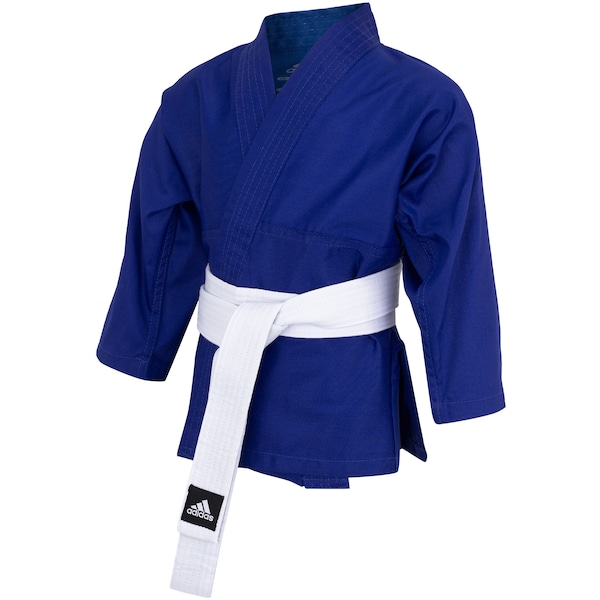 540293434fc Kimono Judô adidas Evolution - Infantil
