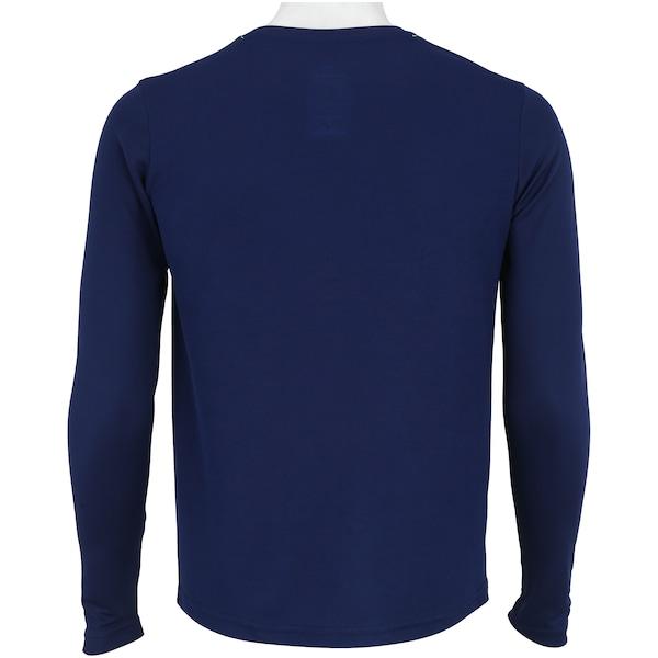b833309804bf0 ... Camisa Manga Longa com Proteção Solar UV Penalty Matís VII ...