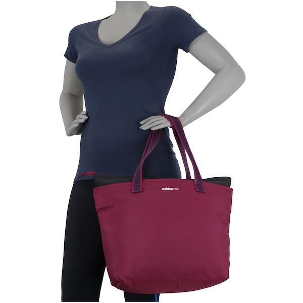 7c97b9571 Bolsa adidas Neo Daily Tote - Feminina