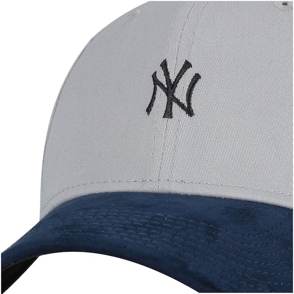 Boné New Era New York Yankees Mini Logo - Fechado - Adulto