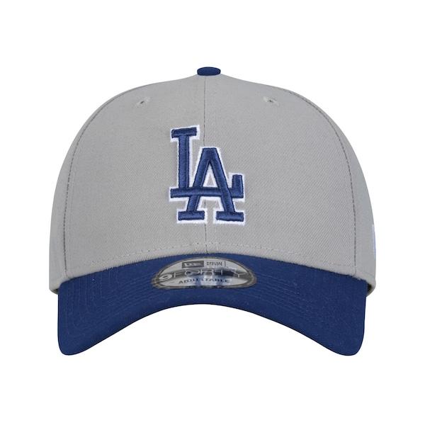 Boné New Era 9FORTY Los Angeles Dodgers - Strapback - Adulto