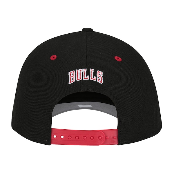 Boné New Era 9FORTY Chicago Bulls - Snapback - Adulto