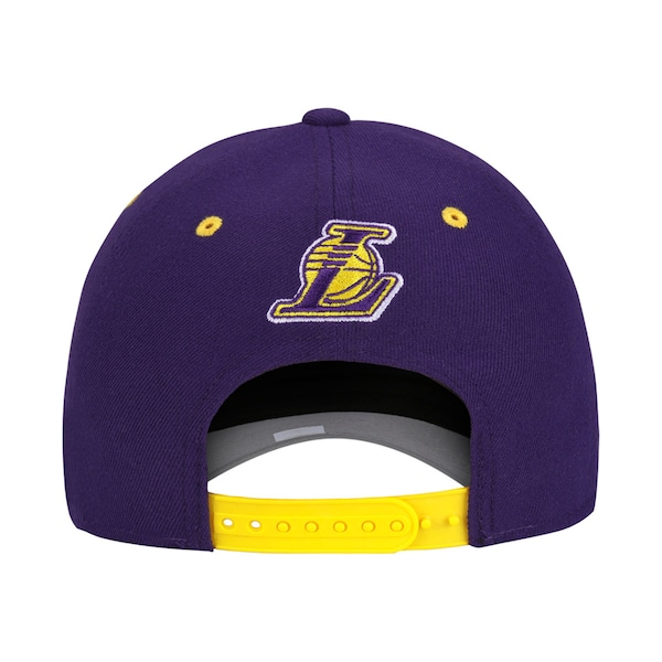 Boné New Era 9FORTY Los Angeles Lakers HC - Snapback - Adulto
