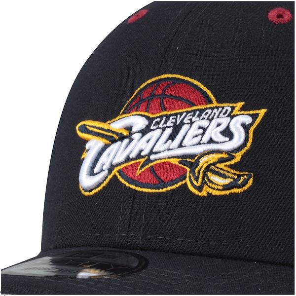 Boné New Era 9FORTY Cleveland Cavaliers - Snapback - Adulto