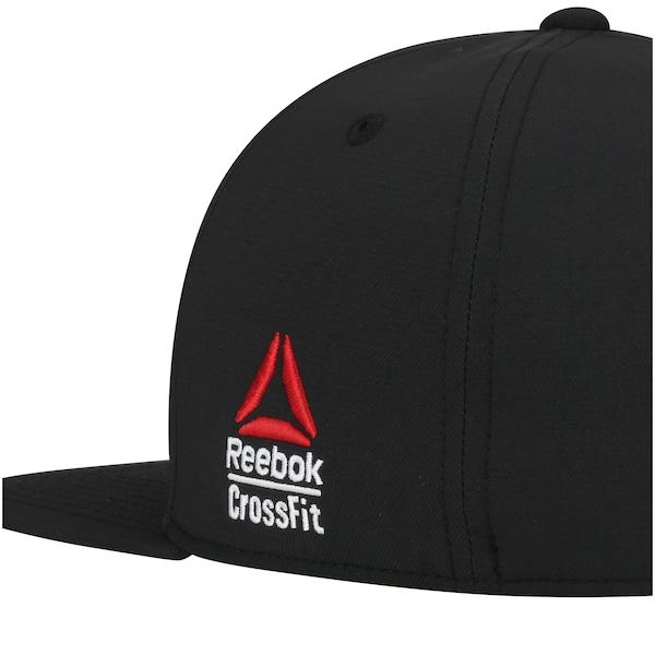 Boné Aba Reta Reebok CrossFit A Flex - Fechado - Adulto