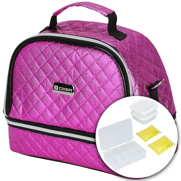 Bolsa Térmica Oxer Lunch Bag Fashion