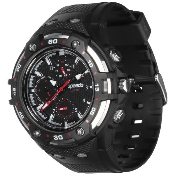 Relógio Analógico Speedo 80551G0EG - Masculino