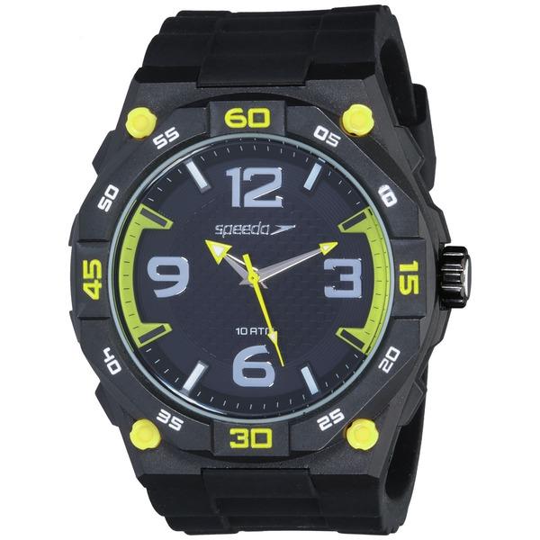 Relógio Analógico Speedo 69006G0EB - Masculino