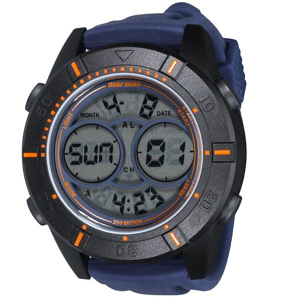 Relógio Digital Mormaii MO150915AE - Masculino