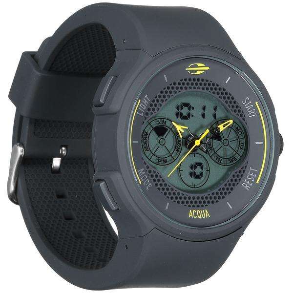 Relógio Digital Analógico Mormaii MO160323AK - Masculino