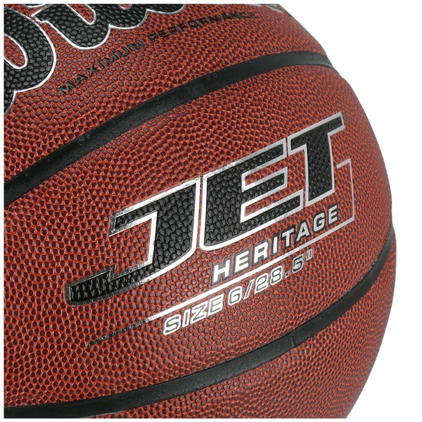Bola de Basquete Wilson Jet Heritage 6