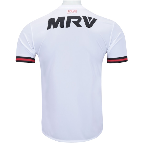 4efba3bf2 ... Camisa do Flamengo II 2017 adidas com Patrocínio - Masculina ...