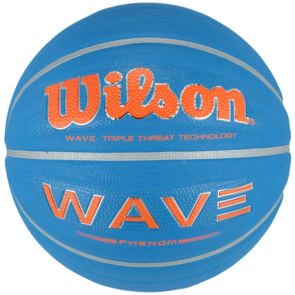 Bola de Basquete Wilson Wave Phenom 295