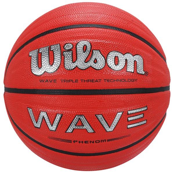 Bola de Basquete Wilson Wave Phenom