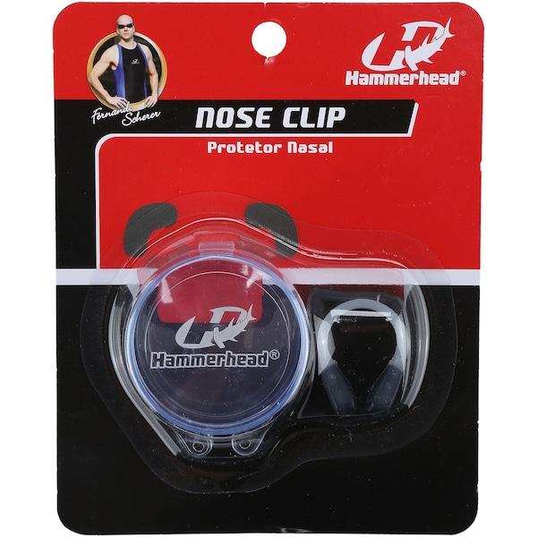 Protetor de Nariz para Natação Hammerhead Nose Clip - Adulto