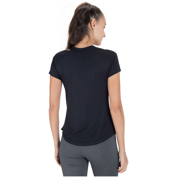 Camiseta Oxer Cord II - Feminina