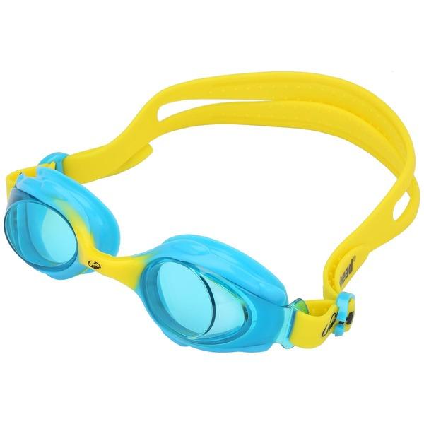 Kit de Natação Hammerhead Fun Set Kids com Óculos e Touca - Infantil