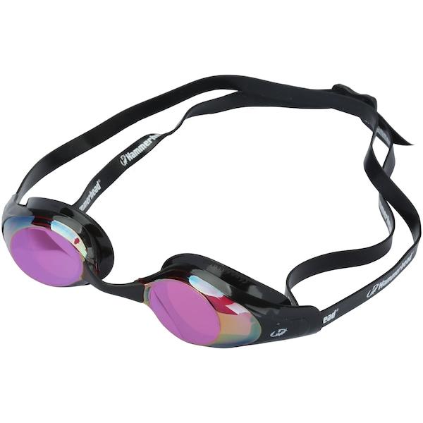 Óculos de Natação Hammerhead Racer Pro Mirror - Adulto