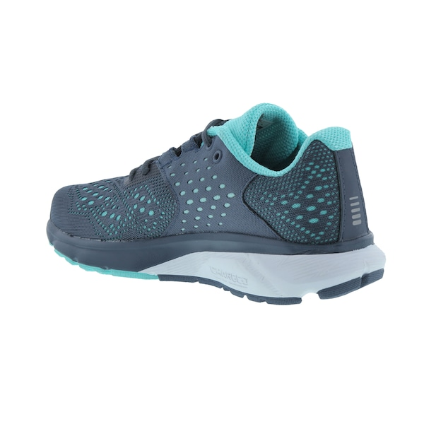 8bb05ee10ae Tênis Under Armour Charged Rebel - Feminino