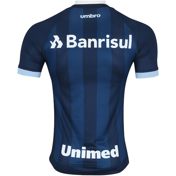 Camisa do Grêmio III 2017 Umbro - Masculina