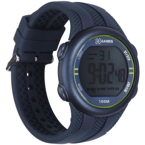 Relógio Digital X Games XMPPD415 - Masculino