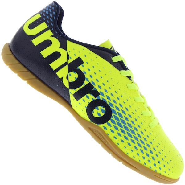 5995fef36a74c Chuteira Futsal Umbro Innverse IN - Adulto