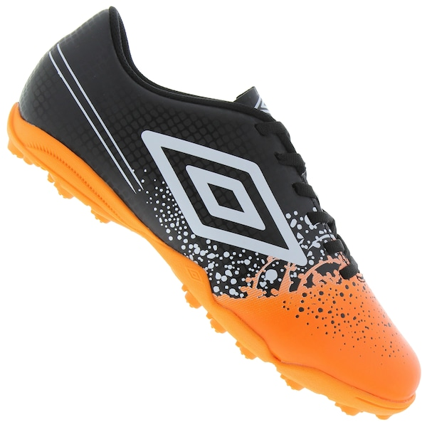 acd8143651 Chuteira Society Umbro Wave TF - Adulto