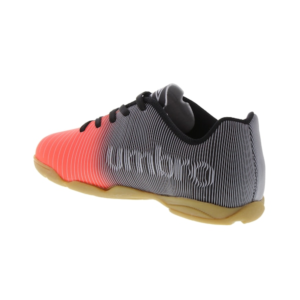 Chuteira Futsal Umbro Vibe IN - Infantil