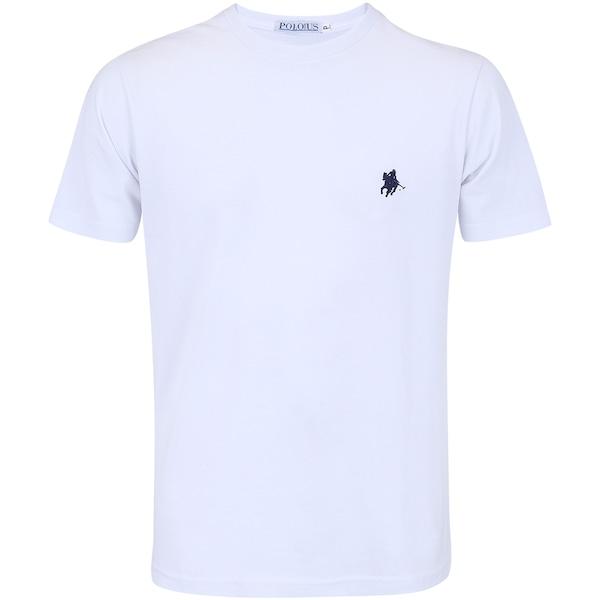 c1eba0472e Camiseta Polo US Gola Careca 606TSGCB - Masculina