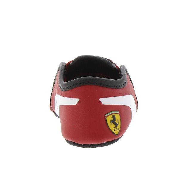 22665b46a Tênis Puma Scuderia Ferrari Drift Cat 7 Crib BB - Infantil