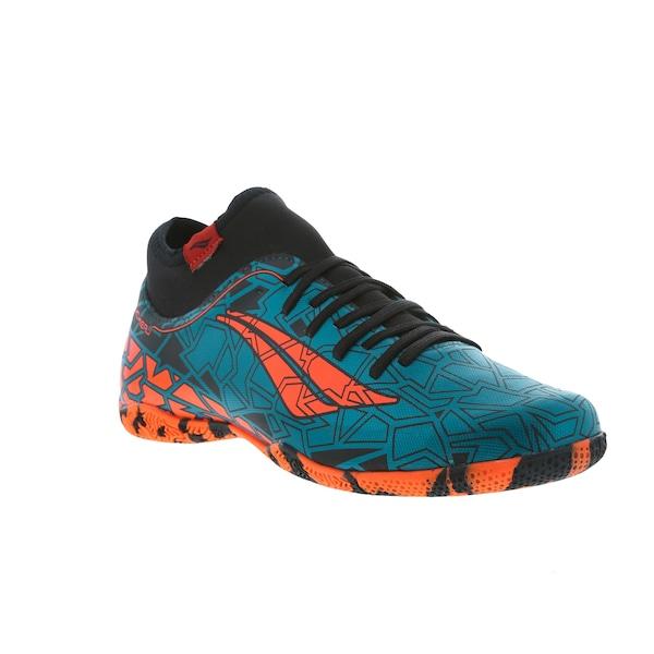 403b587fd46 Chuteira Futsal Penalty RX Locker VII LC - Adulto