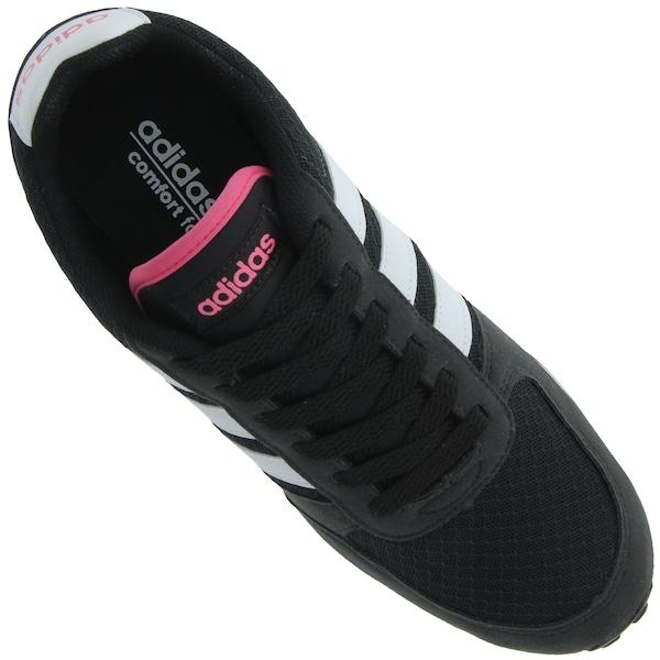 29e7f4b3c91 Tênis adidas Neo City Racer - Feminino